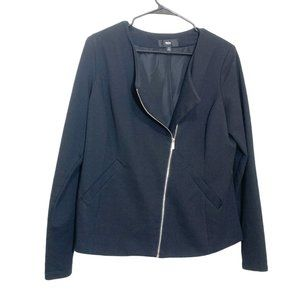 Mossimo Longsleeves Blazer Top Size large